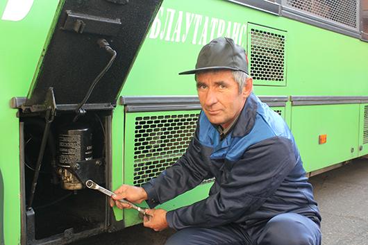 Валерий ТОКАРСКИЙ