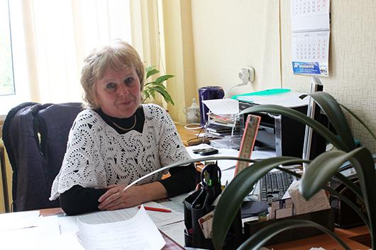 Татьяна ПОДОЛИНСКАЯ