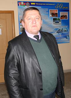 Анатолий Васильевич Чубуков