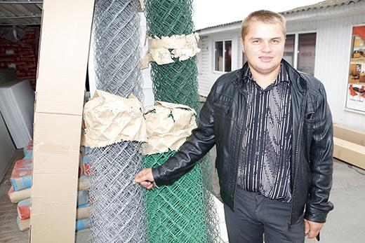 Денис Бычковский