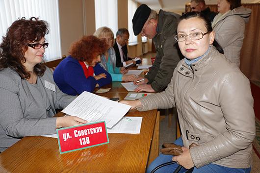 Елена СОРОКА, медсестра поликлиники №2: