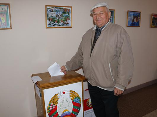 Иван Иванович ДВОРАК пенсионер
