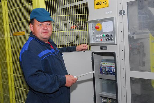 Александр Коноплич