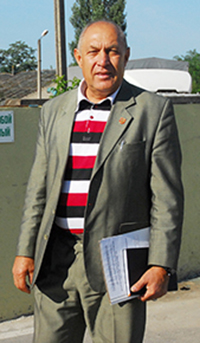 Владимир Цвирко