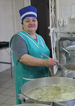 Ева Гончаревич