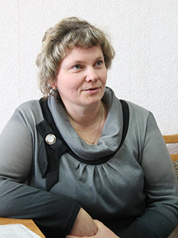 Людмила Демидовец