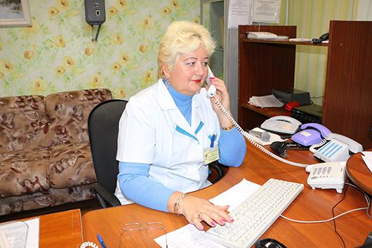 Наталья Левая