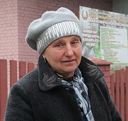 Наталья Штурц