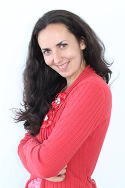 Ольга Сергеевна Ардашева