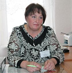 Татьяна Козел