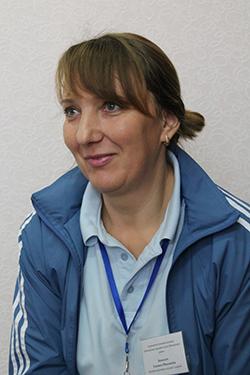 Татьяна Коноплич