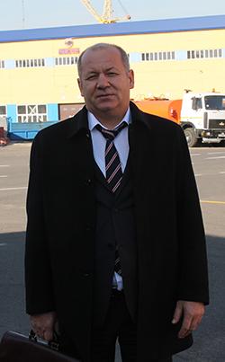 Владимир Кузьма