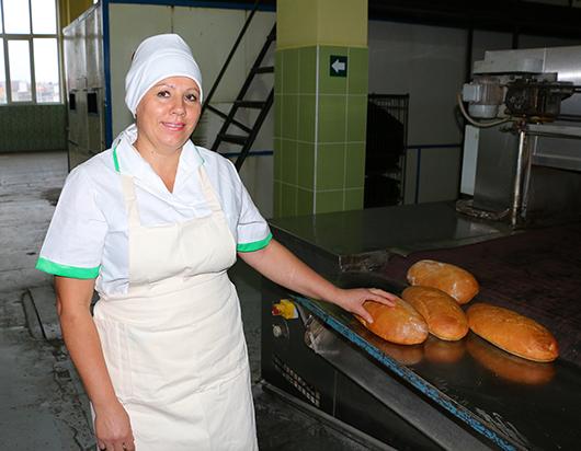 Ирина Большанская