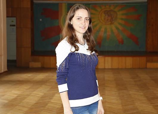 Анна ШИШОВА