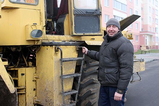 Владимир Гринник