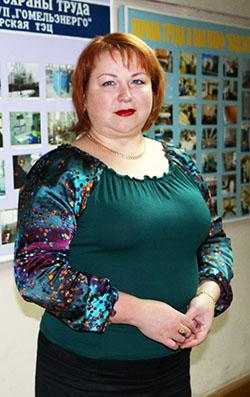 Елена Петрусева