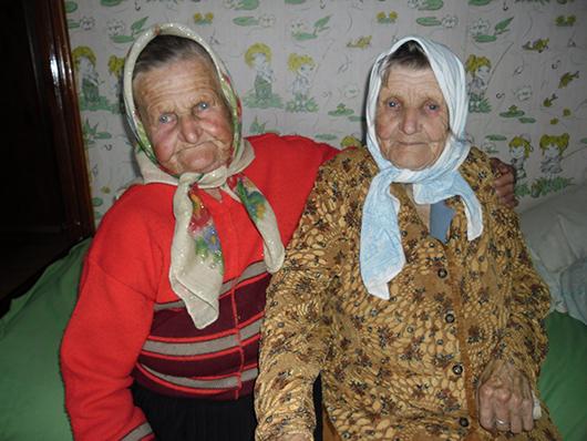 Елена Романовна Хомец
