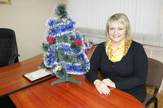 Катрунова Наталья Александровна