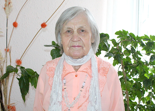 Ольга Кухаренко
