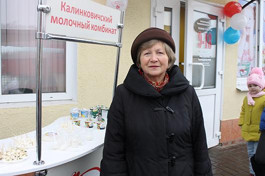 Вера Ивановна Арестович
