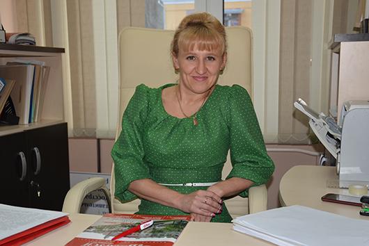 Полина Валерьевна  БЕЛЬСКАЯ
