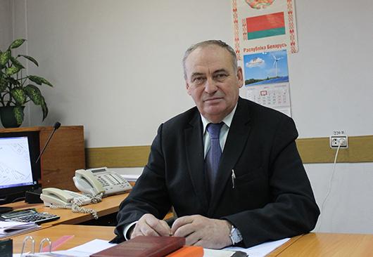 Иван Дорошенко