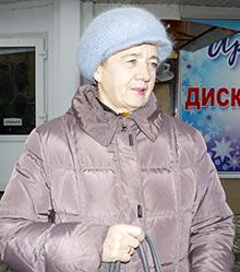 Мария Павловна