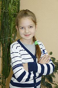 Виктория Рыжова