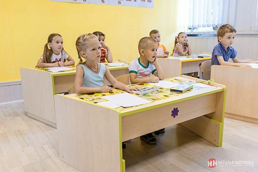 """студия детского развития """"Пчёлка"""""""