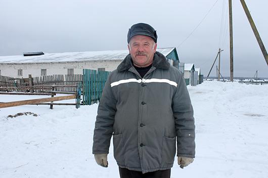 Иван Зуевич