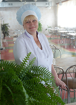 Зоя Алексеевна Мальцева