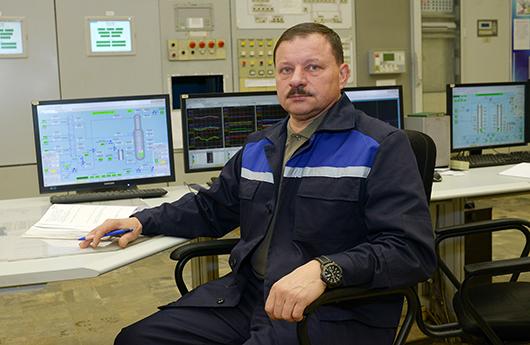 Сакович Сергей Петрович
