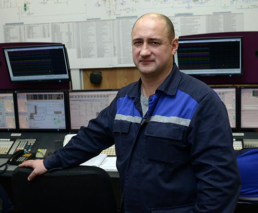 Стишенок Владимир Константинович