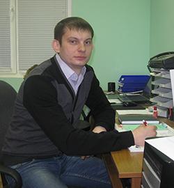 Виталий Степанович Максимович