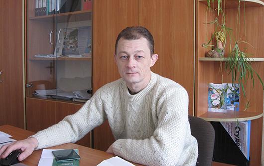 Эдуард Гречанников