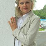 Юлия Прашкович