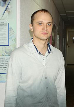 Юрий Самуйлик