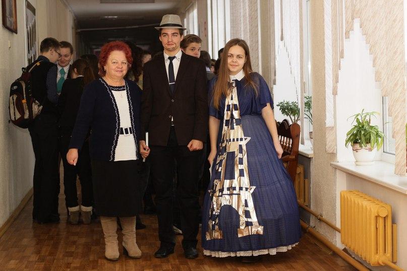 В Мозырском лицее прошла Неделя иностранных языков