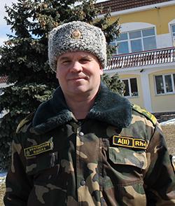 Андрей Пипченко