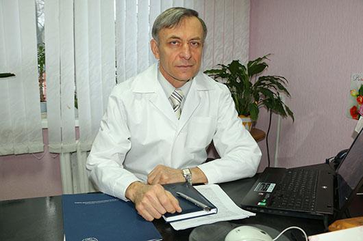 Василий Жогло