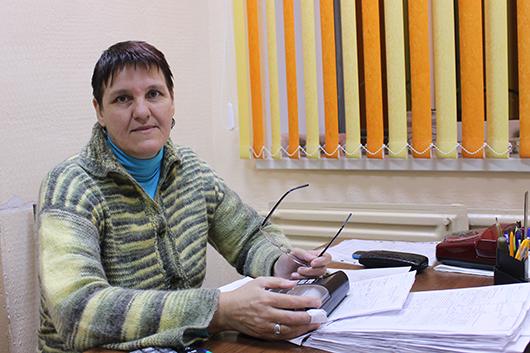 Галина Зданевич