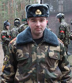 Дионисий Гавриленко