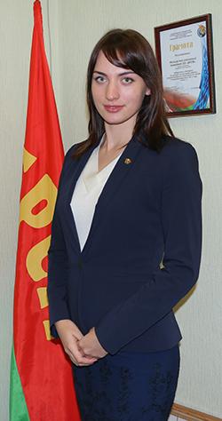 Иванна Подило