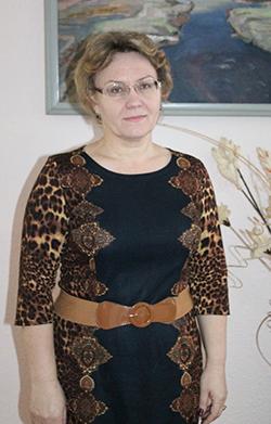 Марина Радовня
