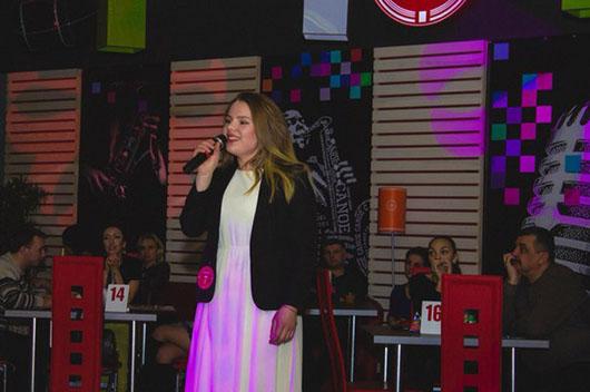 Марина Янковская