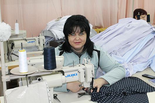 Елена Михайловна Мельниченко