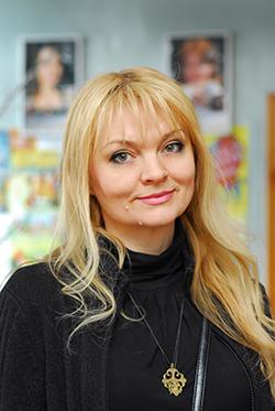 Наталья Башева