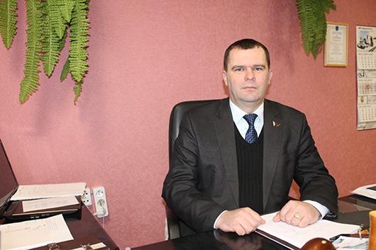 Сергей Кашевич