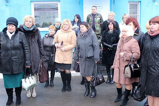 Союз женщин1