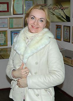 Светлана Борисейко